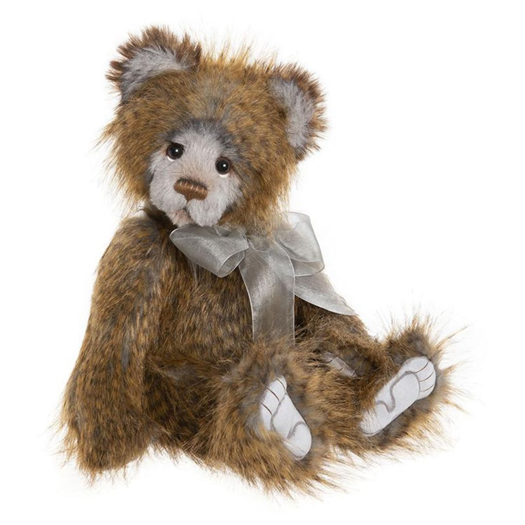Nick Charlie Bears Teddy Mary Shortle