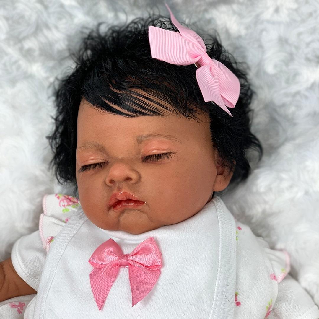 Nikita Reborn Girl Doll Mary Shortle