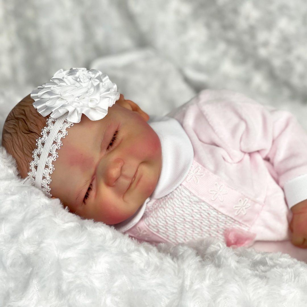 Frankie Reborn Baby Doll Mary Shortle 1-min (2)