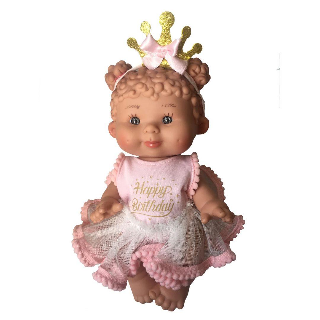 Lil Cutie Anna Mary Shortle