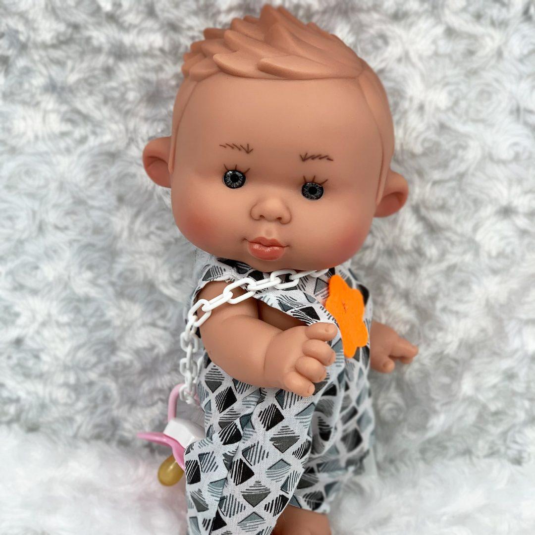 Pepotes Bobby Marina Pau Doll Mary Shortle