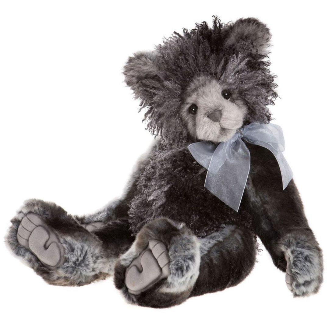 Scrabble Charlie Bears Teddy Mary Shortle