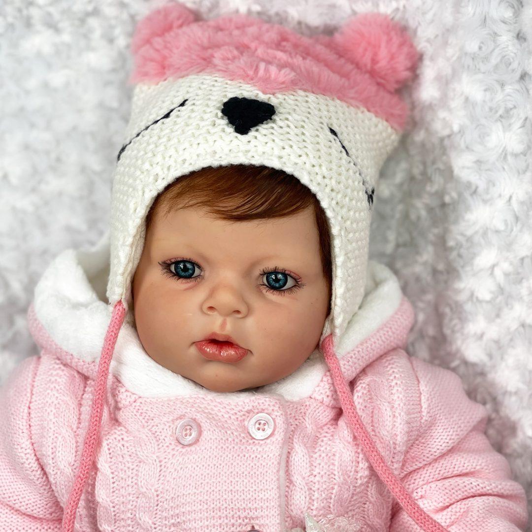 Tania-Ann Toddler Reborn Mary Shortle 1-min