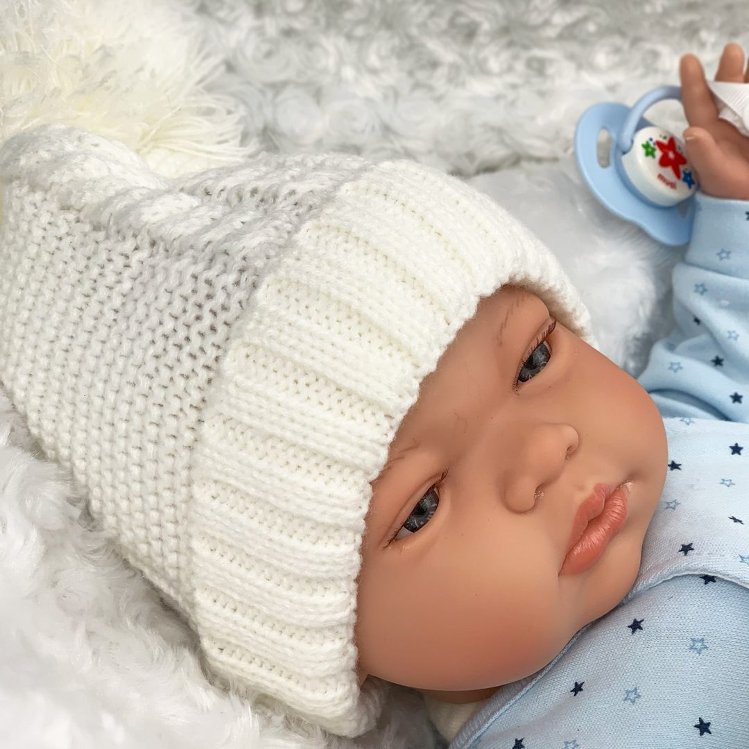 Black Friday Baby Doll Bentley Mary Shortle