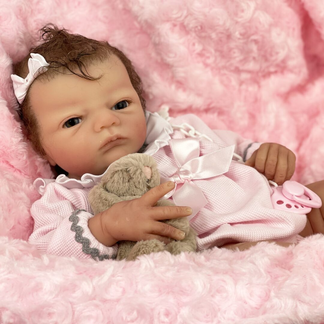 Estella Silicone Baby 1-min