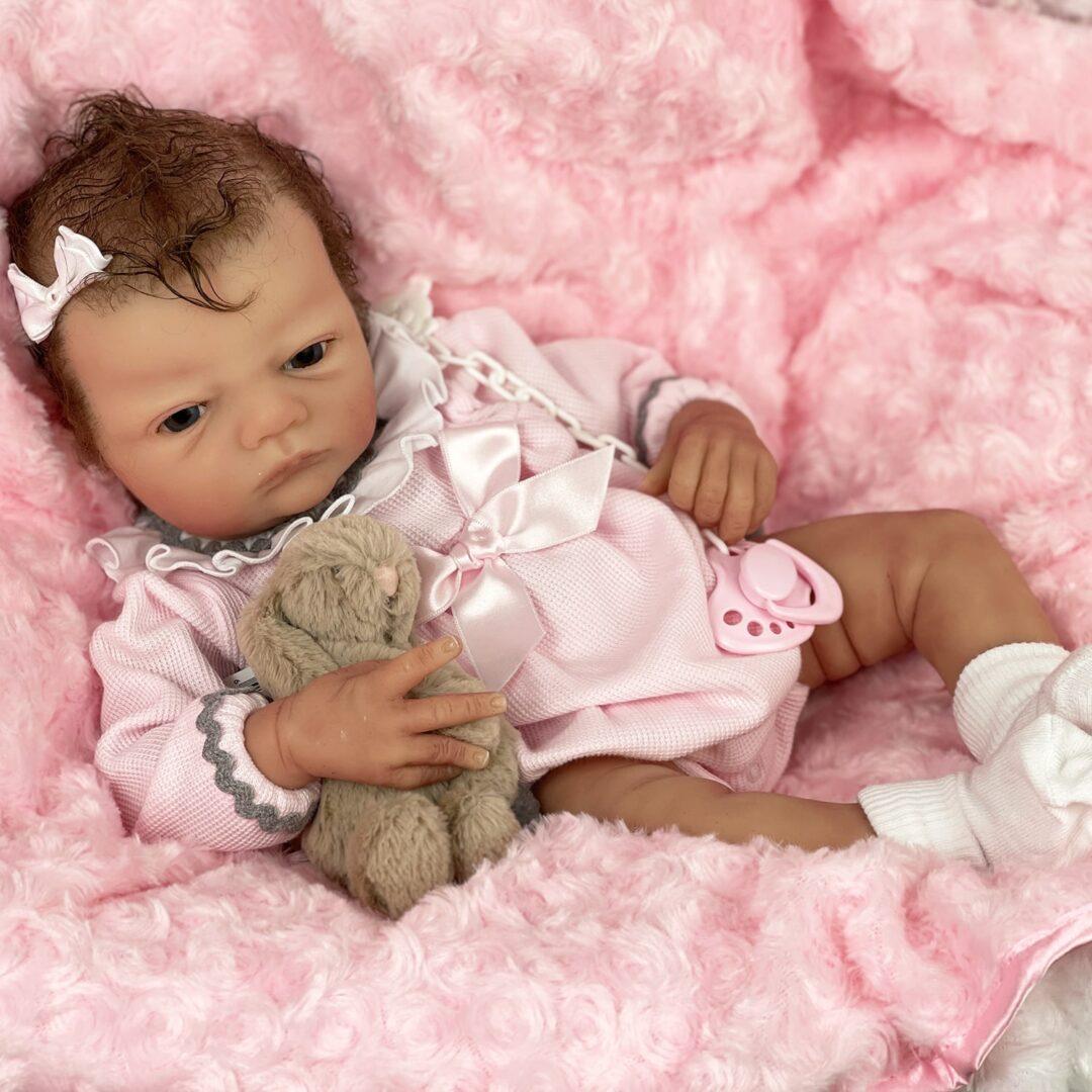 Estella Silicone Baby -min