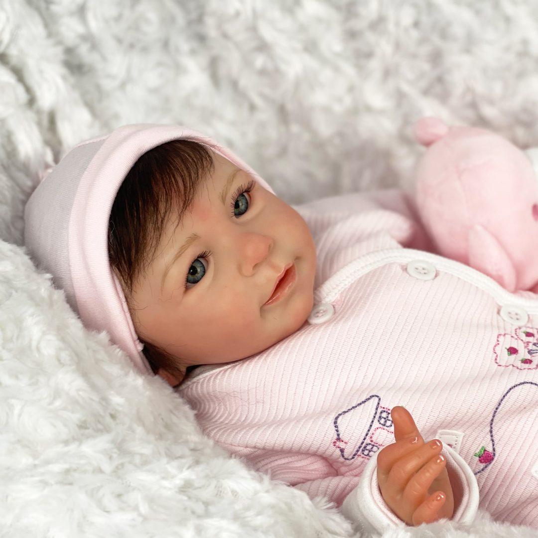 Marley Reborn Baby Mary Shortle-min