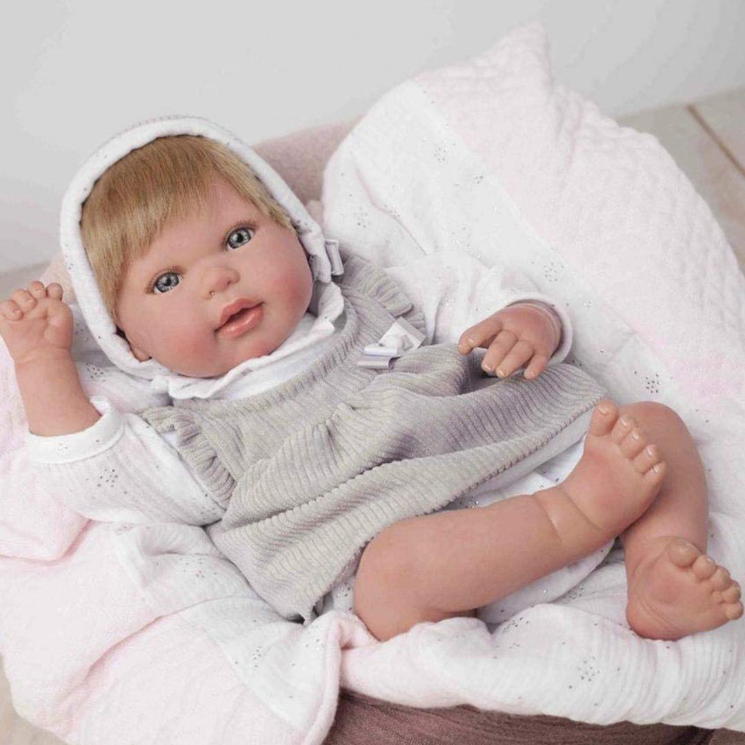 Arias Reborn Doll Emma