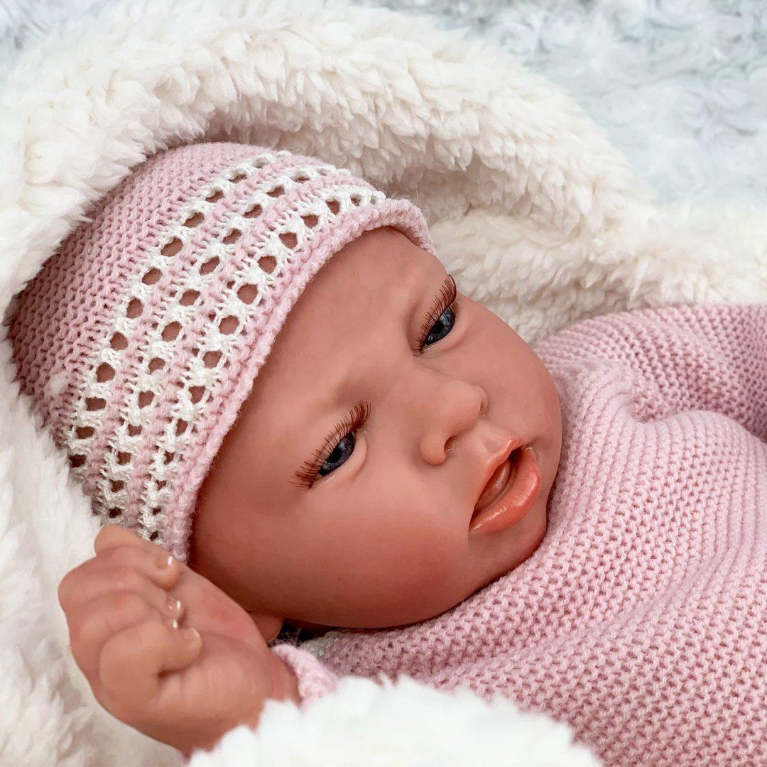 Ariel Reborn Baby Doll