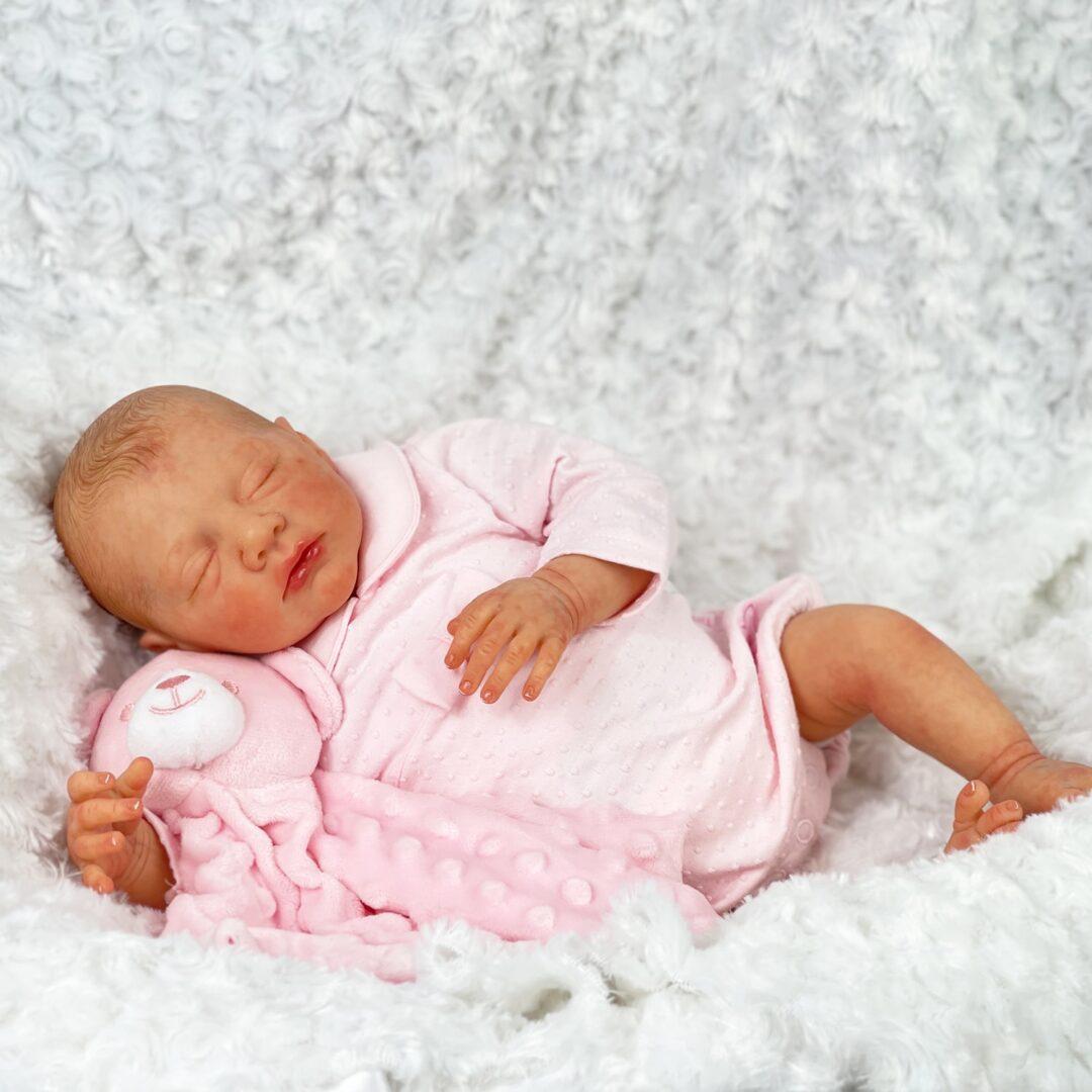 Daisy Premier Reborn Baby-min (2)