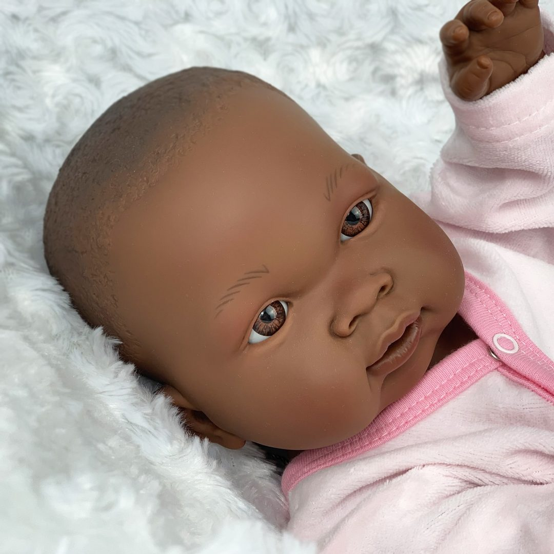 Gianna Baby Doll Mary Shortle