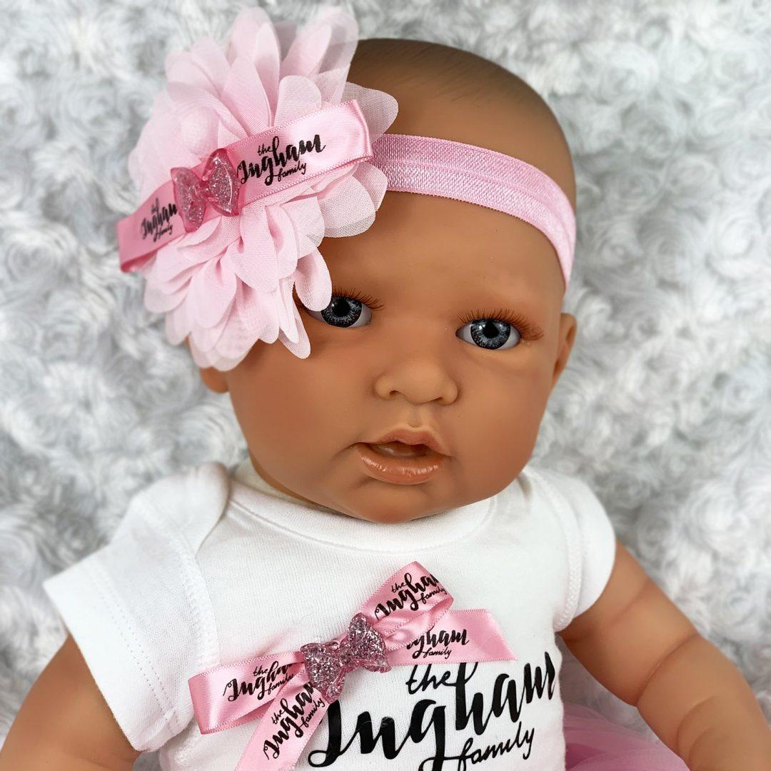 Marina Baby Doll The Ingham Family Mary Shortle