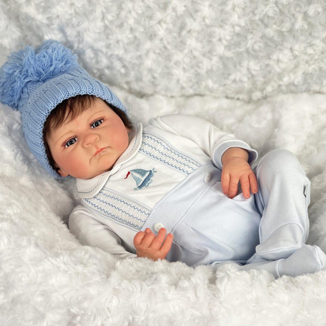 sam Reborn Baby Doll Mary Shortle 2-min (1)