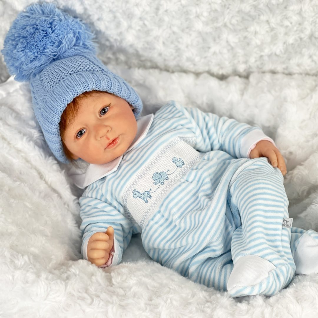 Simon Reborn Baby Doll Mary Shortle 2-min (1)