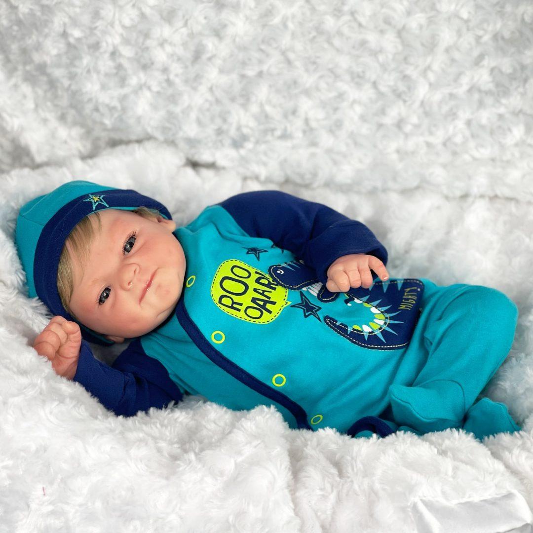 Brad Reborn Baby Mary Shortle-min