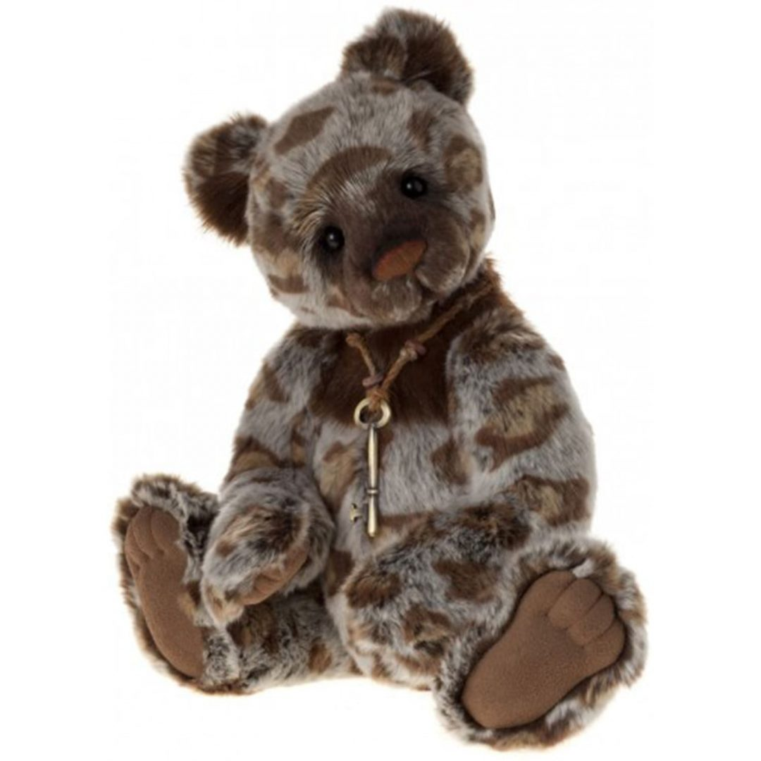 Lennon Charlie Bear -min