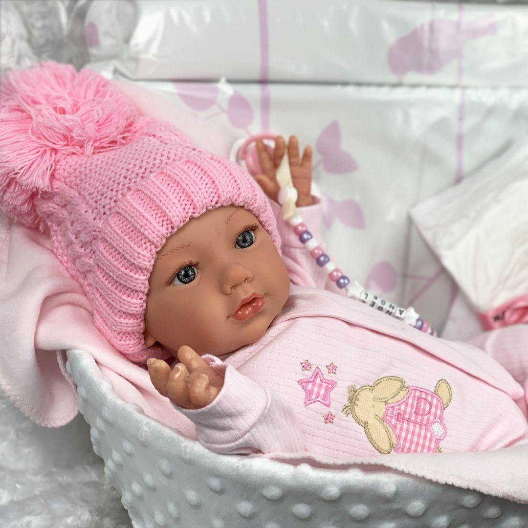 Tabatha Reborn Hamper Mary Shortle