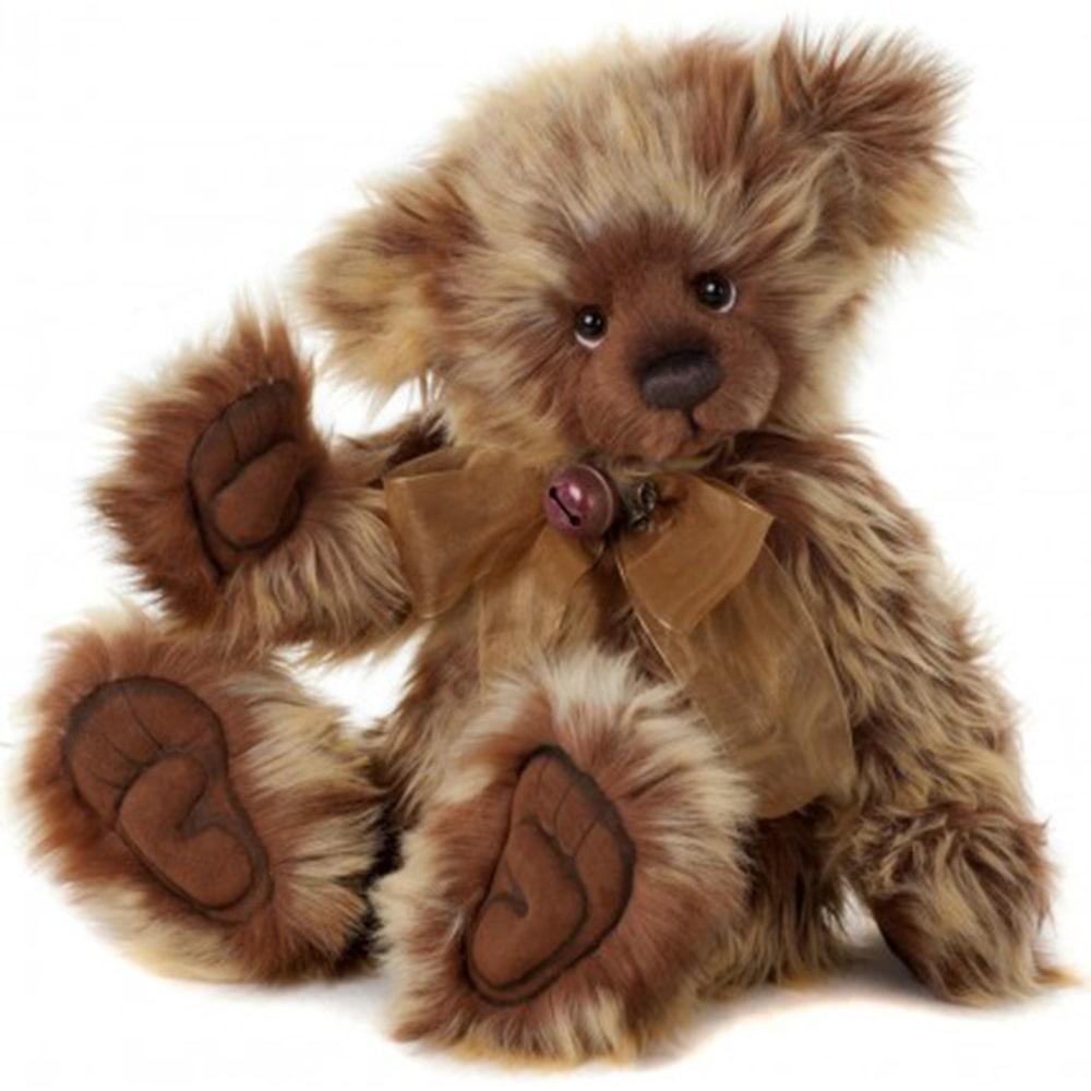 Charlie Bears Howard Teddy Mary Shortle