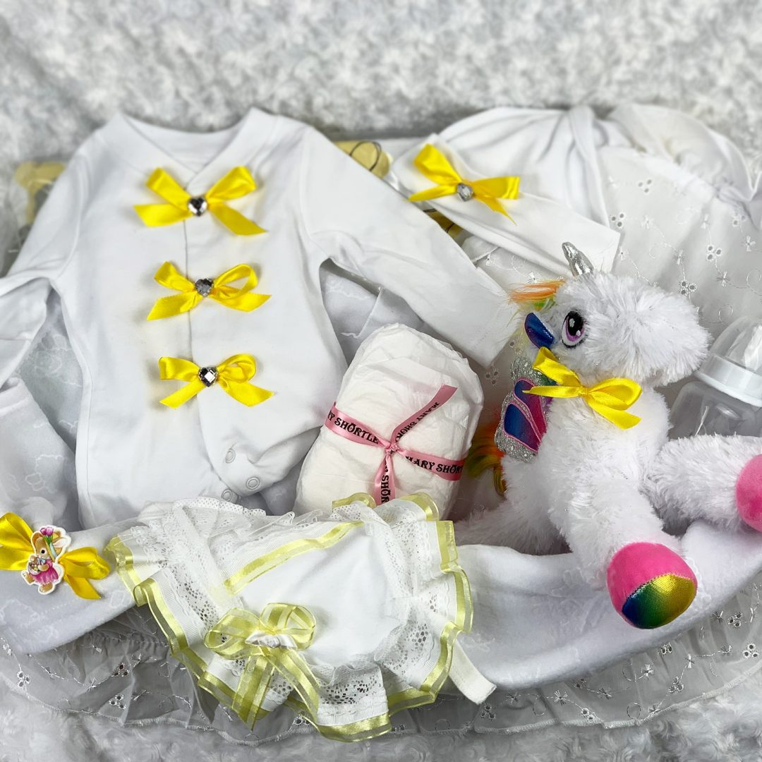 Complete Easter Hamper