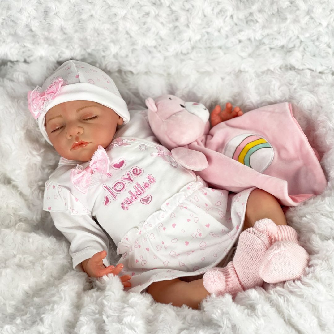 Night Night Emma Reborn baby Mary Shortle.1-min