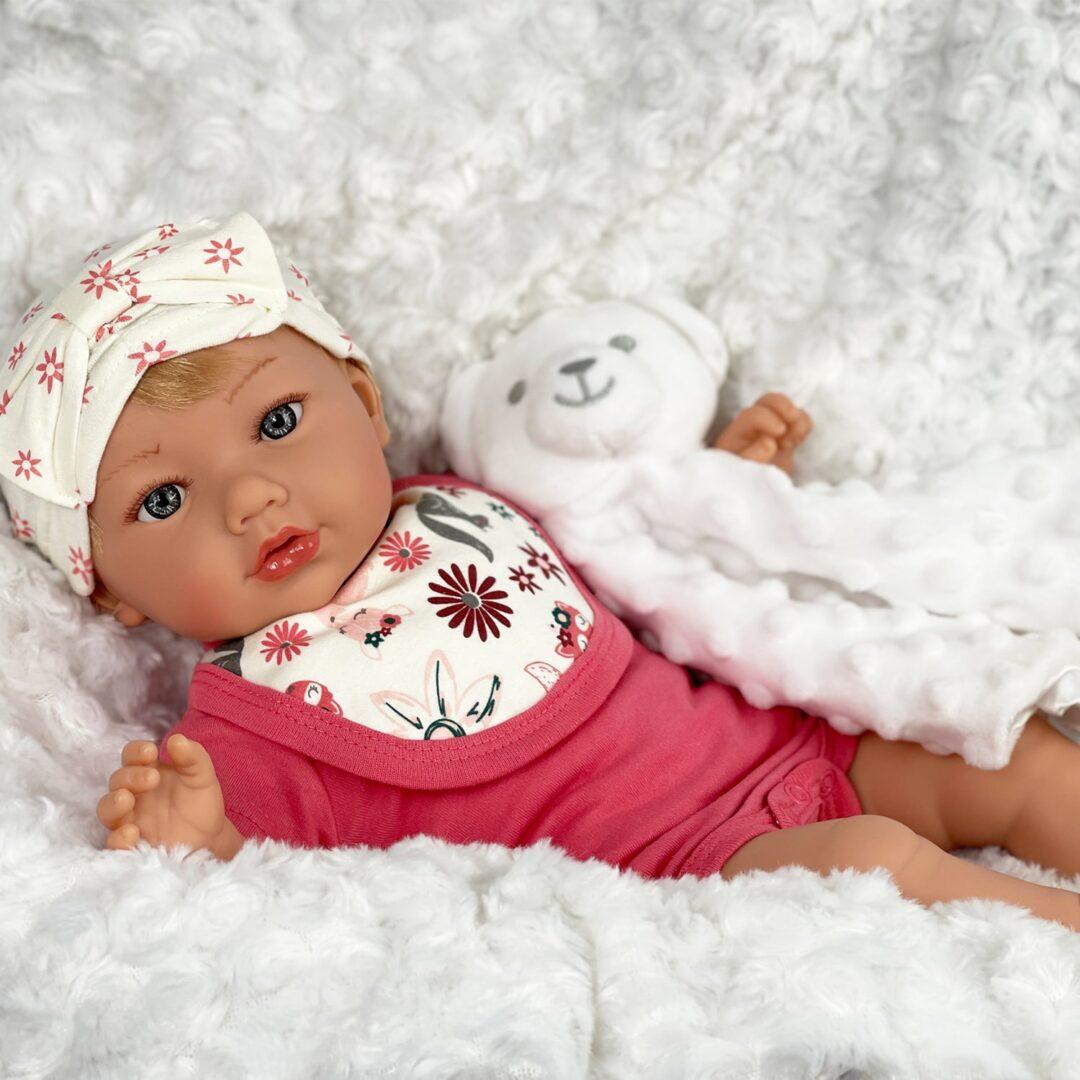 Oona Baby Doll-min