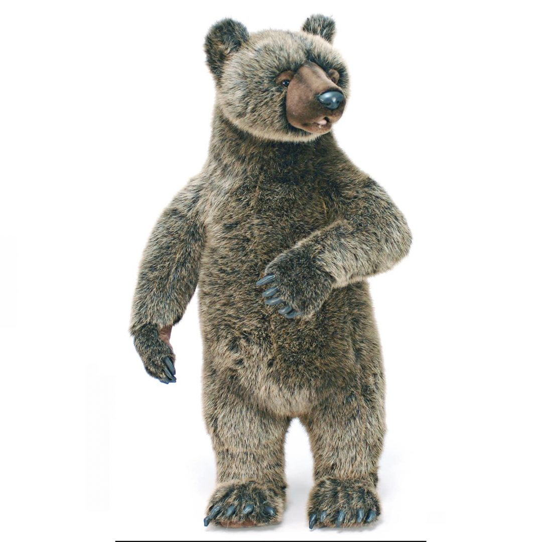 Grizzly-Bear-85cm-Hansa
