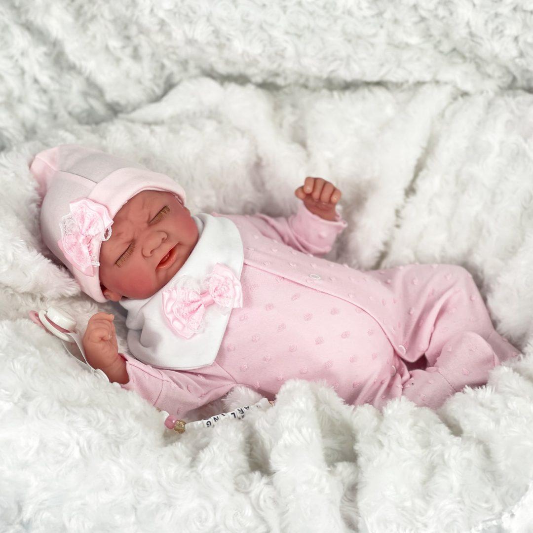 sally Reborn Baby Doll Mary Shortle 2-min