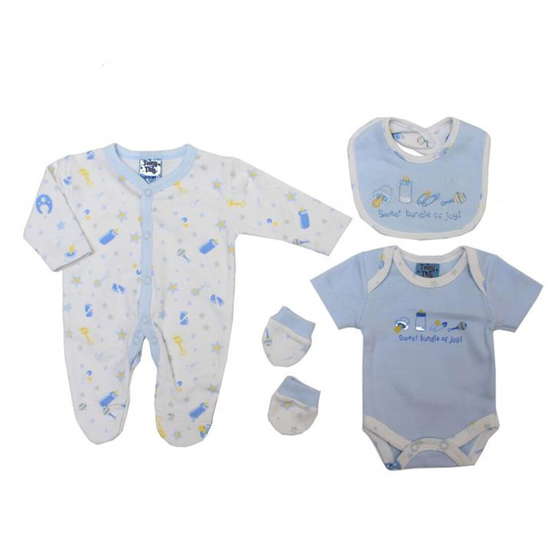 Bundle of Joy 4 Piece Set-min