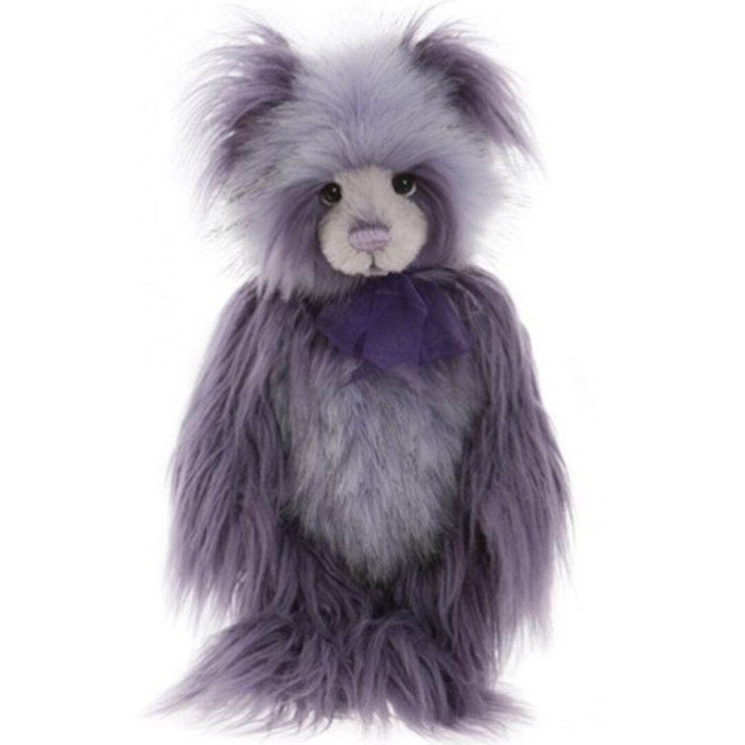 Charlie Bear Year Bear 2019-min