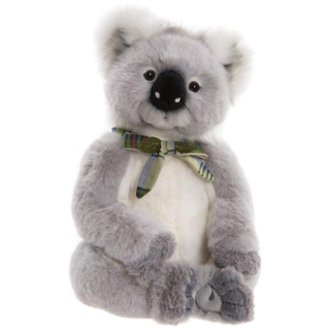 Dale Charlie Bears-min