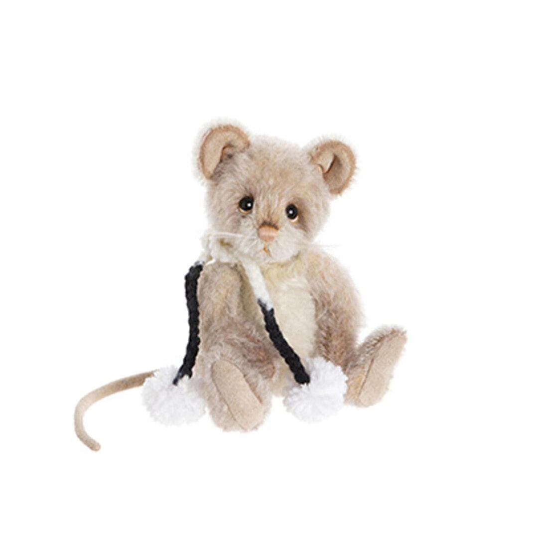 Fezziwig Charlie Bear -min (1)