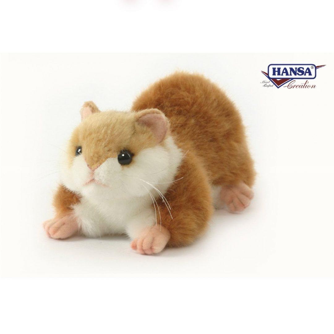 Hansa Hamster-min
