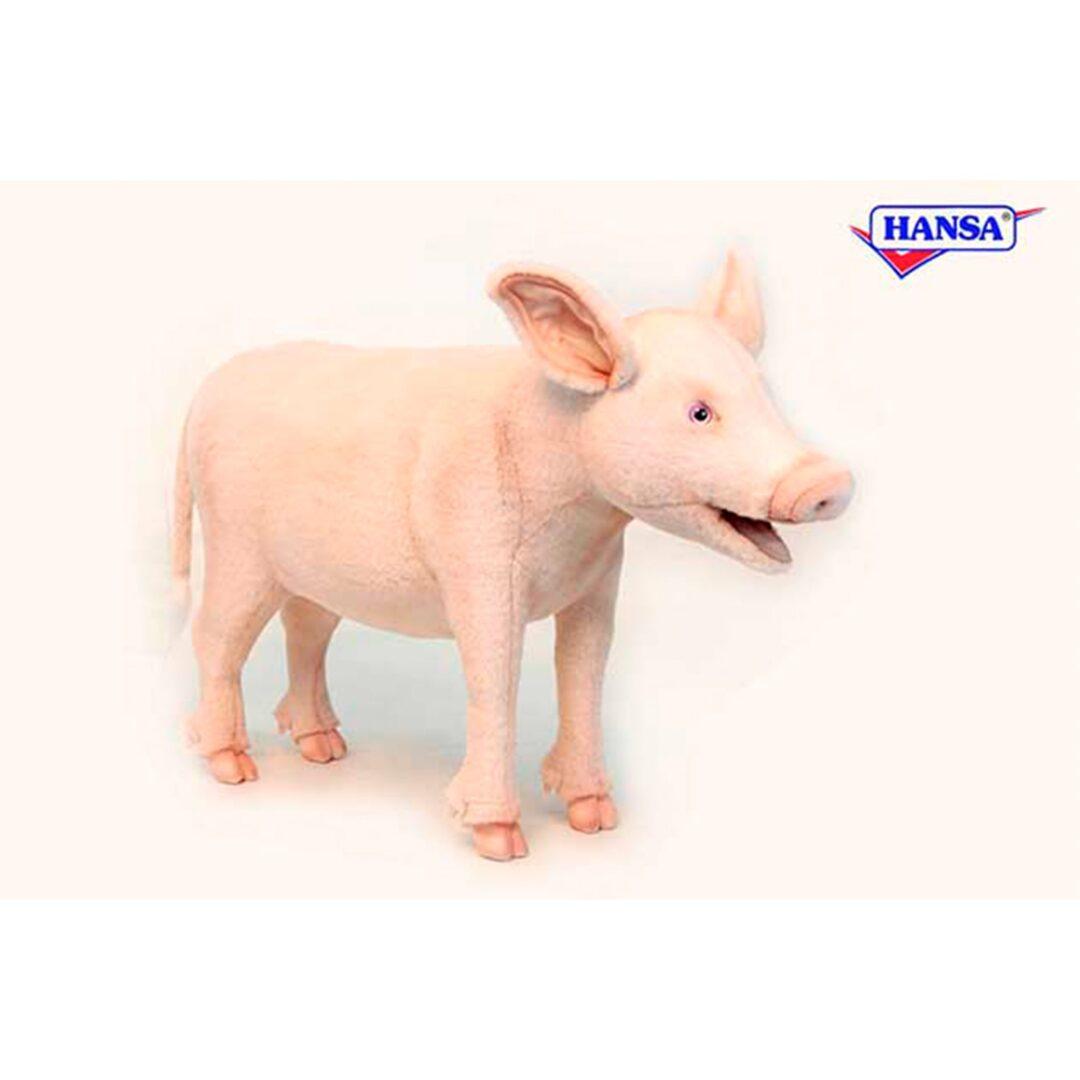 Hansa Pig Seat-min (2)