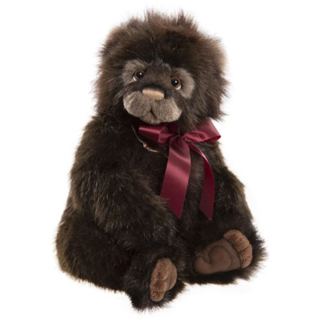 Kodiak Charlie Bears-min