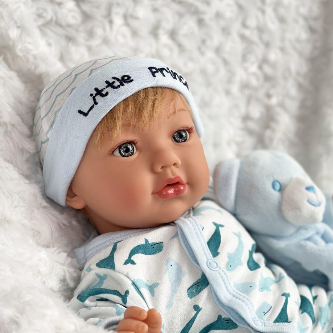 Little Bobby Baby Boy 2-min