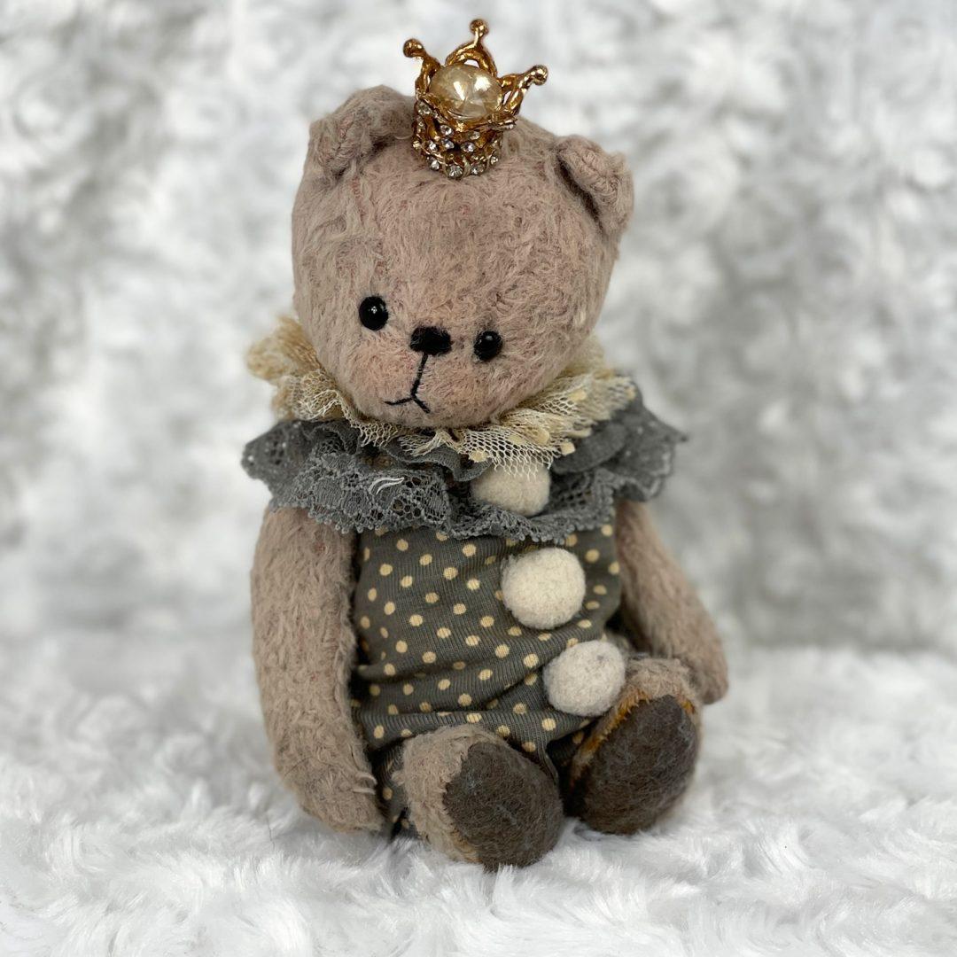 Marie Astrid Bears Artist Bear -min