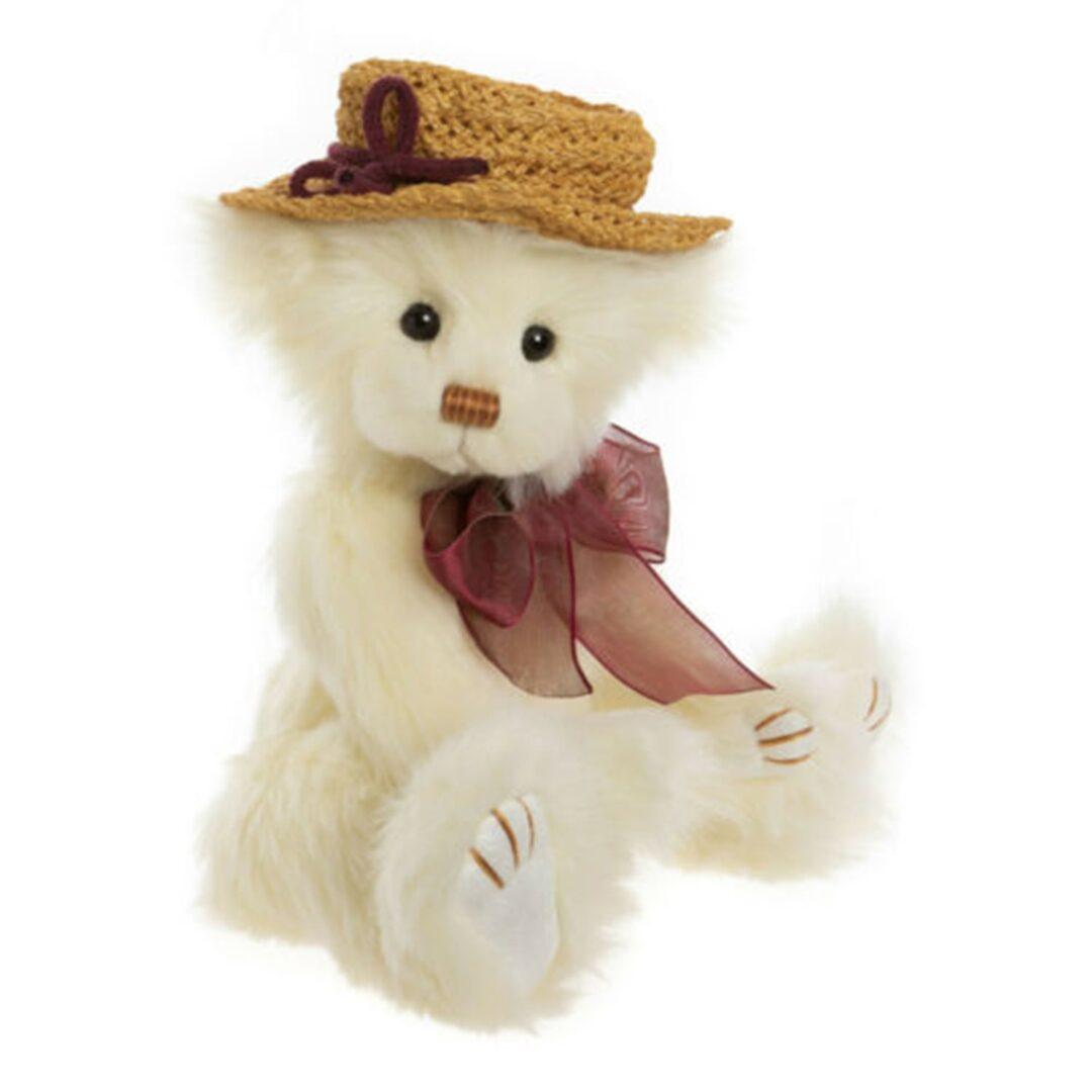 Miss Daisy Charlie Bears-min
