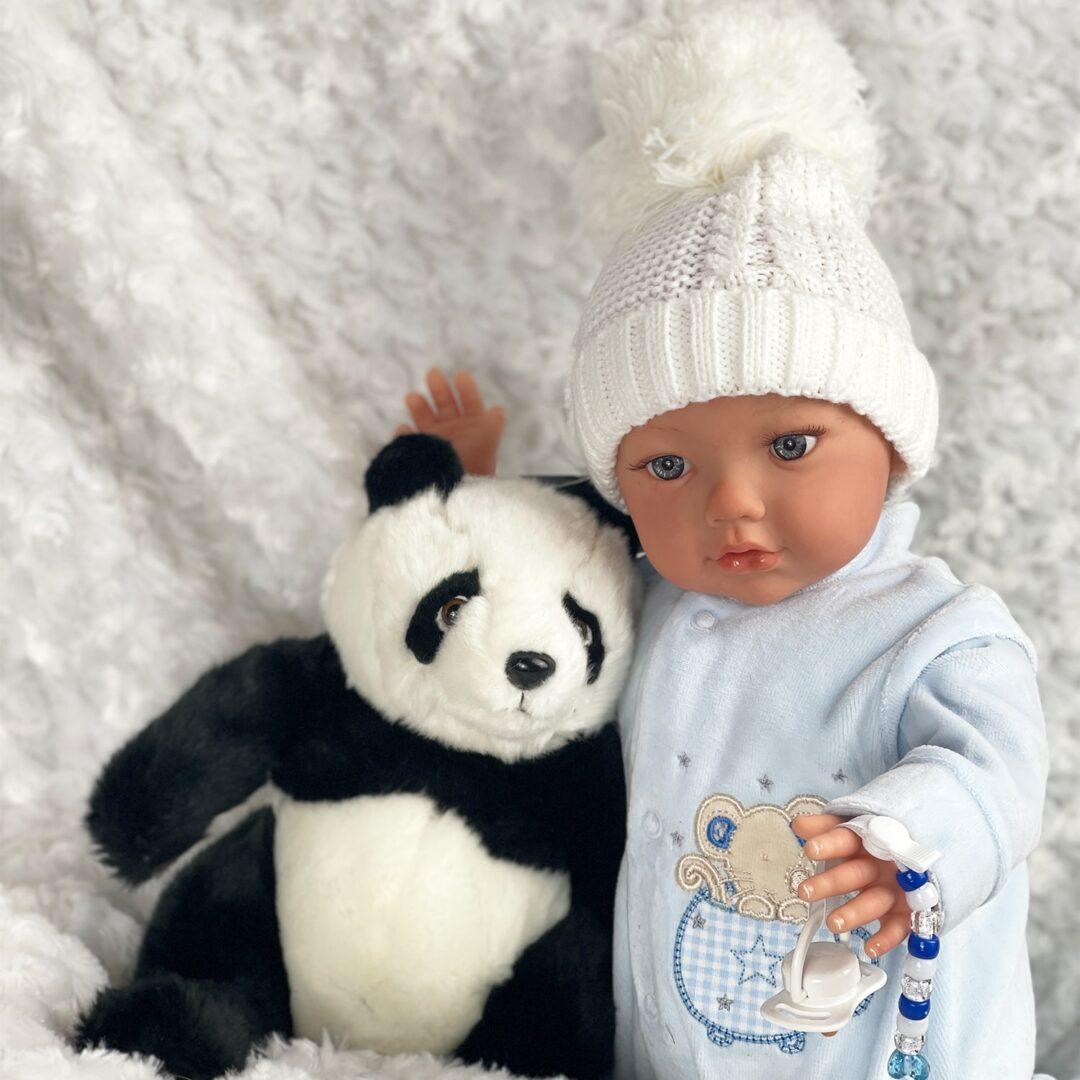 Prince and Panda Reborn Baby-min