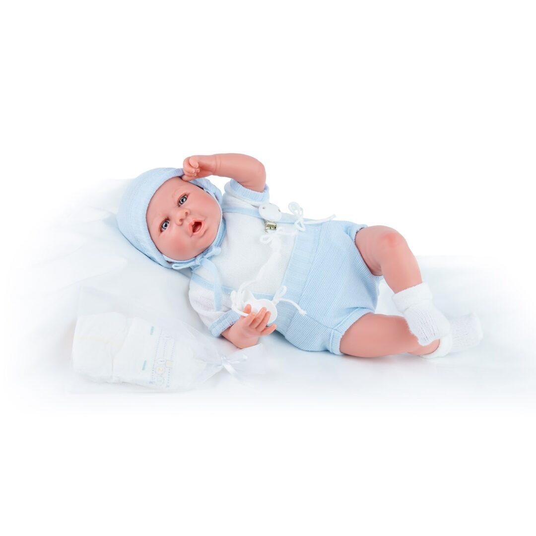 Ryan Baby Marina and Pau -min