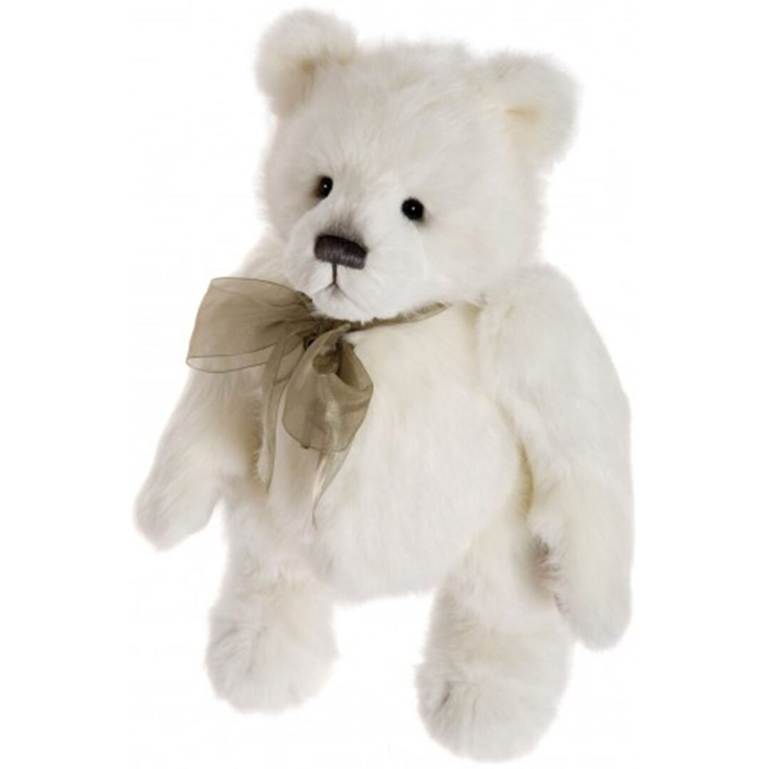 Ursa Minor Retired Charlie Bear-min