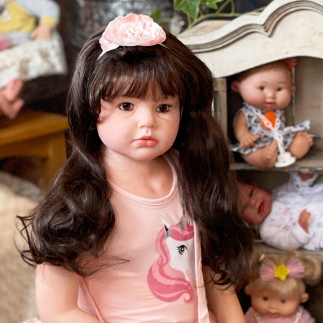 Angel Child Reborn 1-min
