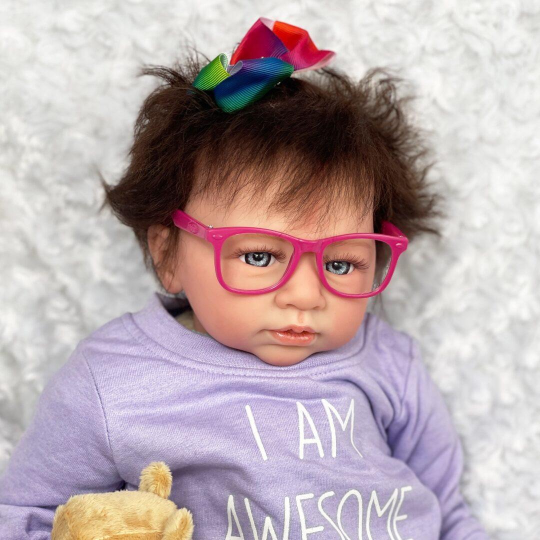 Bianca Kool KIdz Reborn Baby -min