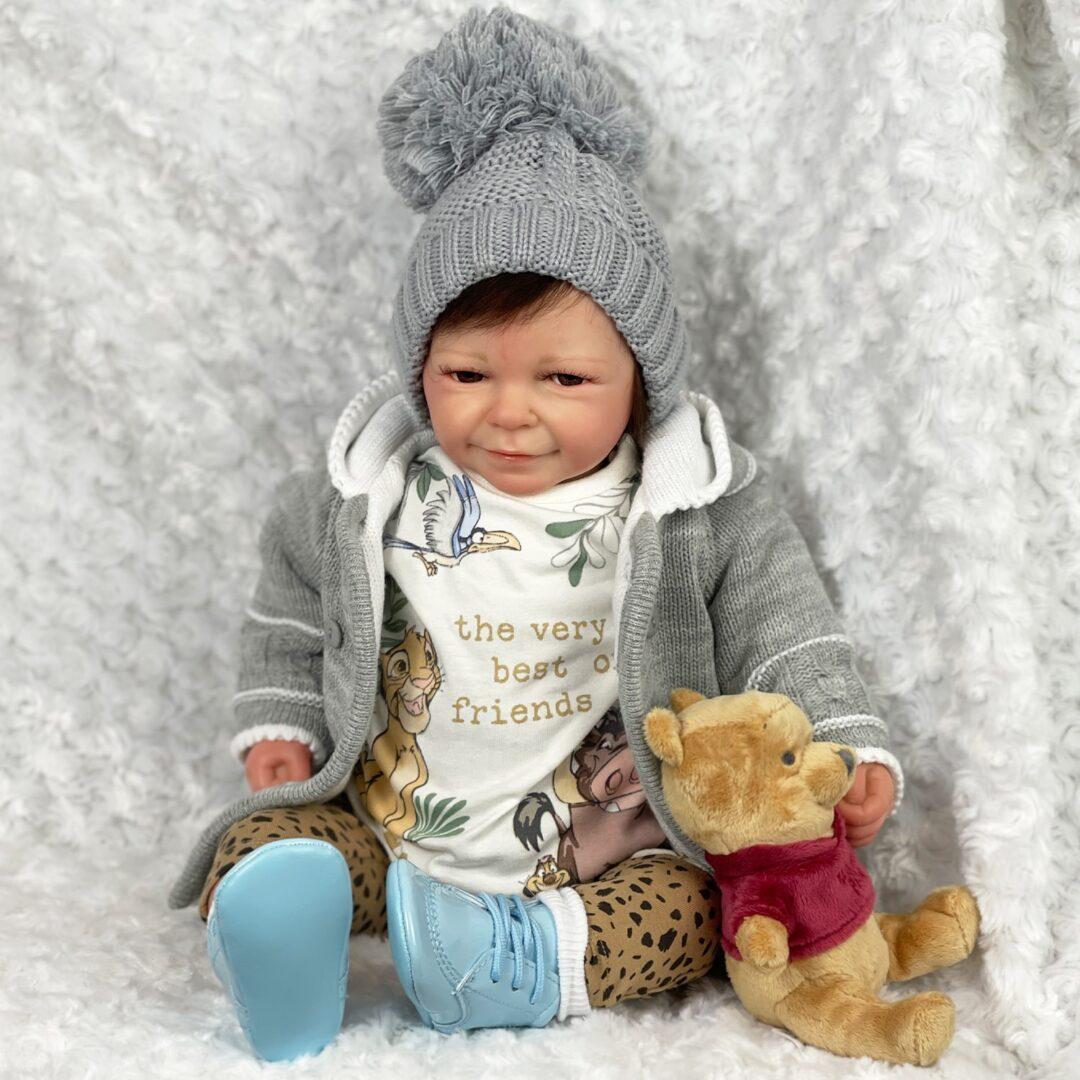 Brandon Kool Kidz Reborn Baby-min