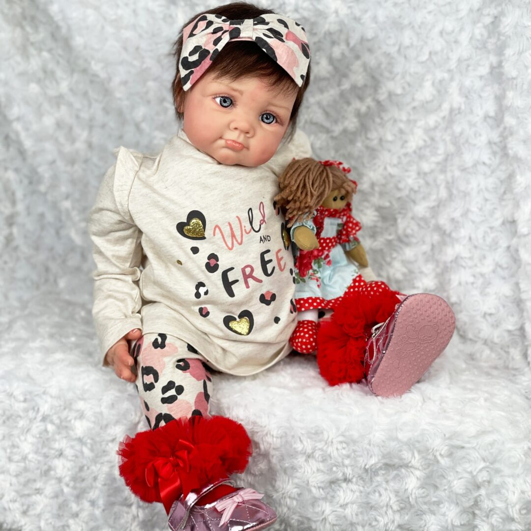 Charita Kool Kidz Reborn Baby 1-min
