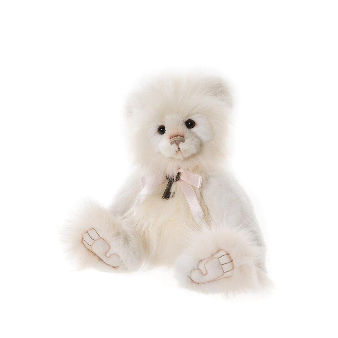 Charlie Bear 2021 Year Bear-min