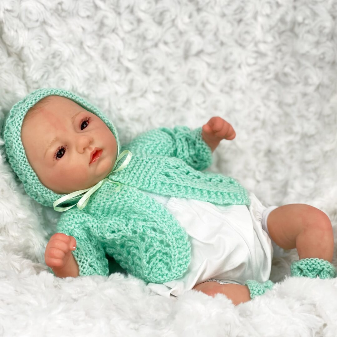 Clara Reborn Baby 1-min