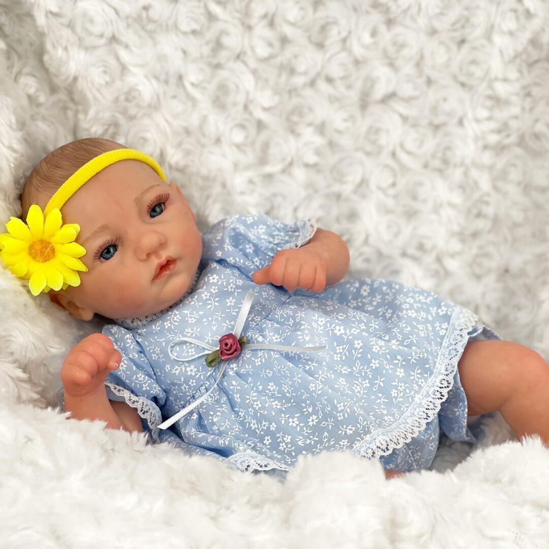 Clementine Reborn Baby-min