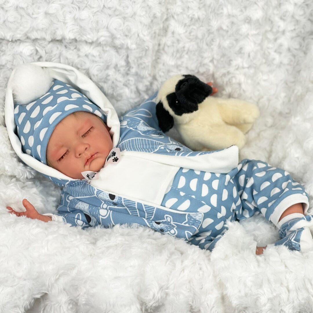 Eddie Reborn Baby 1-min