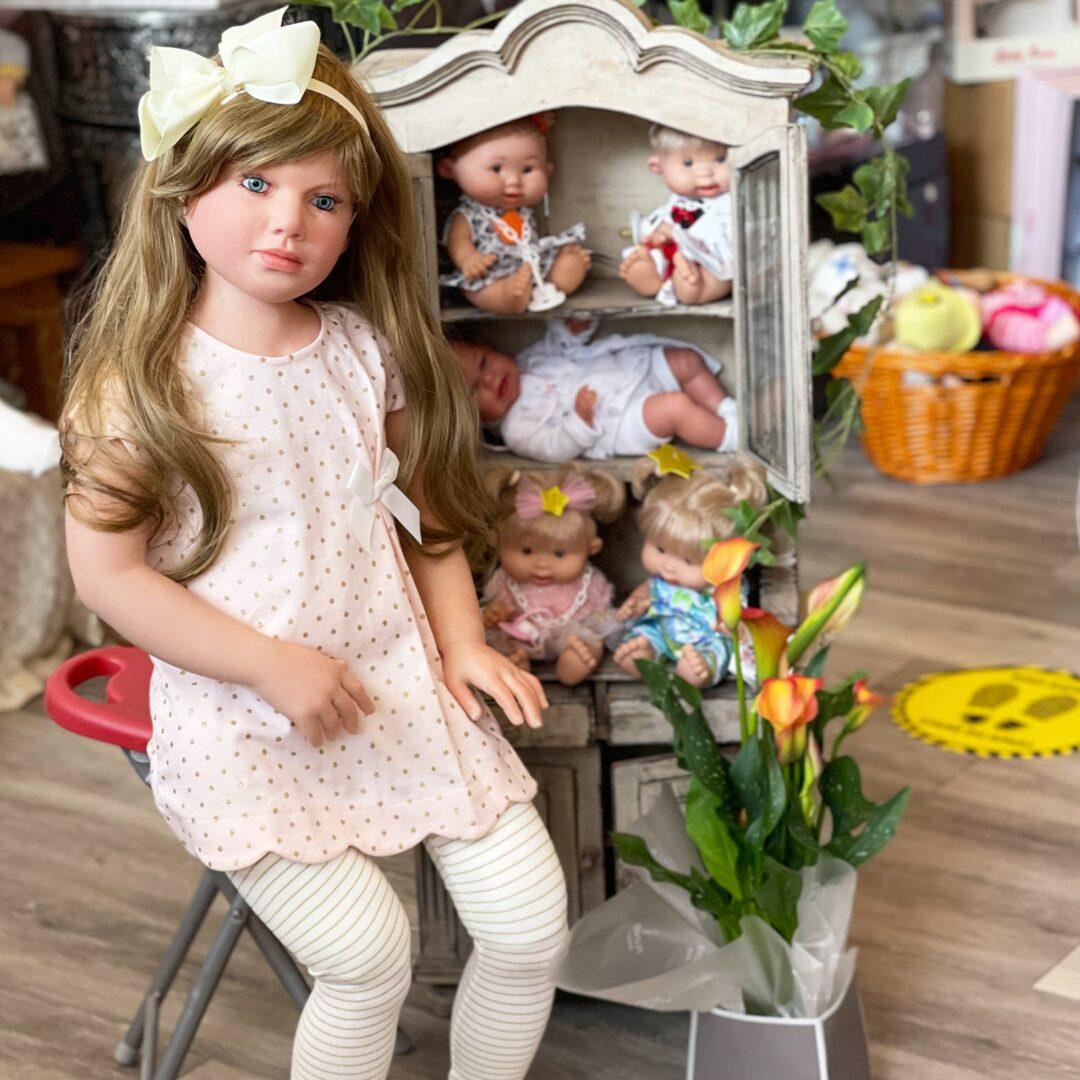 Gabriella Child Reborn 1-min