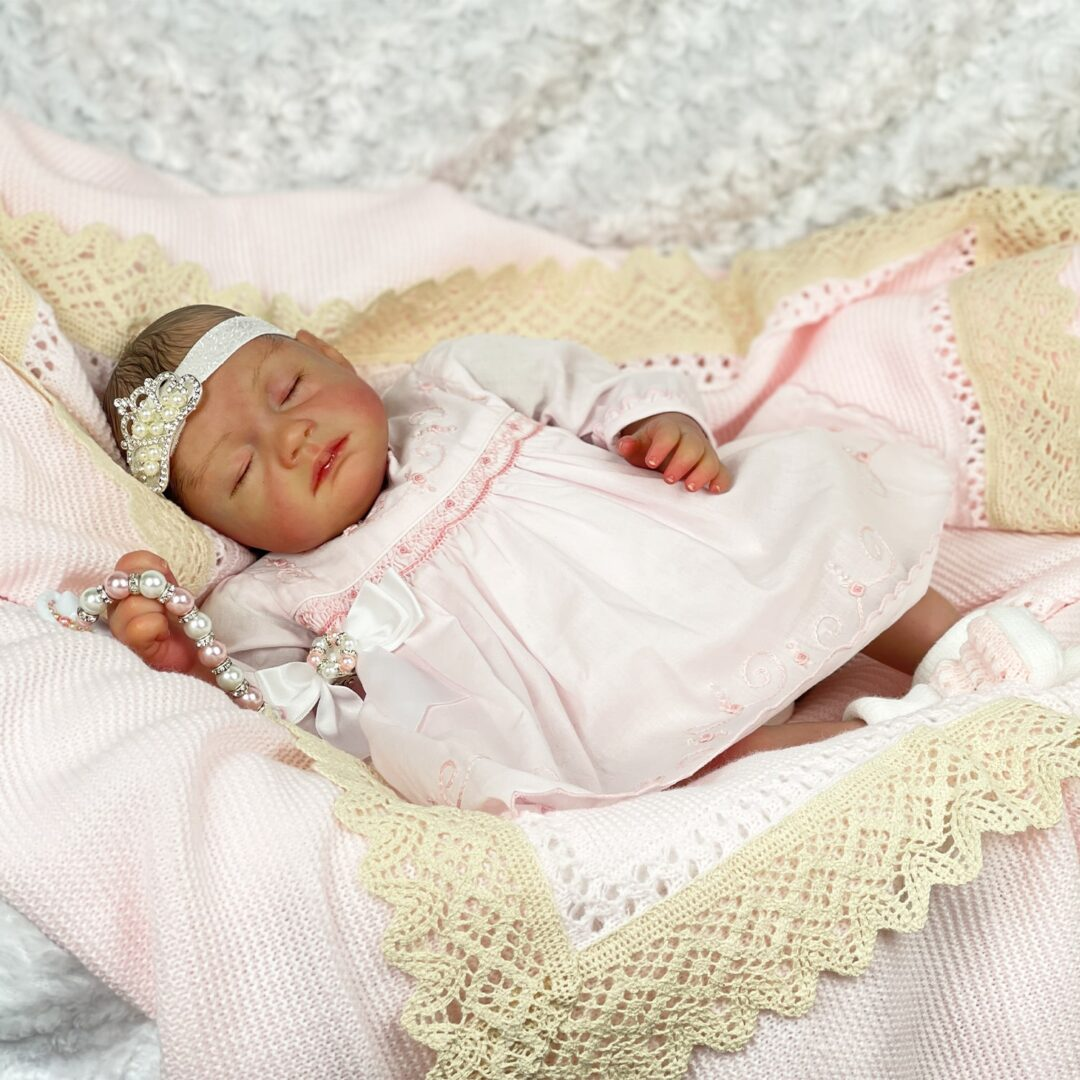 Gianna Reborn Baby Luxe Collection-min